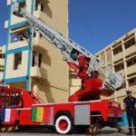 Sénégal : Grand Magal de Touba, les sapeurs-pompiers ont recensé provisoirement 175 accidents de la circulation