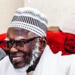 Sénégal : Cérémonie officielle du grand Magal de Touba , le Khalife sermonne sur le climat social et les réseaux sociaux